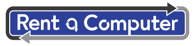 Rent a Computer Logo